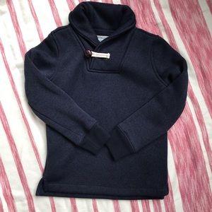 Crewcuts NWOT Fleece Pullover Sweater
